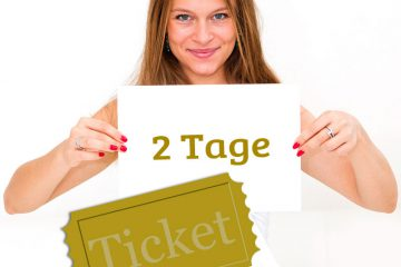 Kongress 2 Tage-Ticket