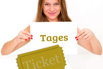 Kongress Tages-Ticket