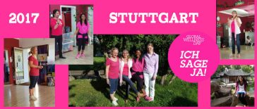 Global Wellness Day Stuttgart 2017