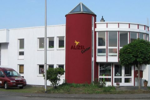 ALIZEL Center